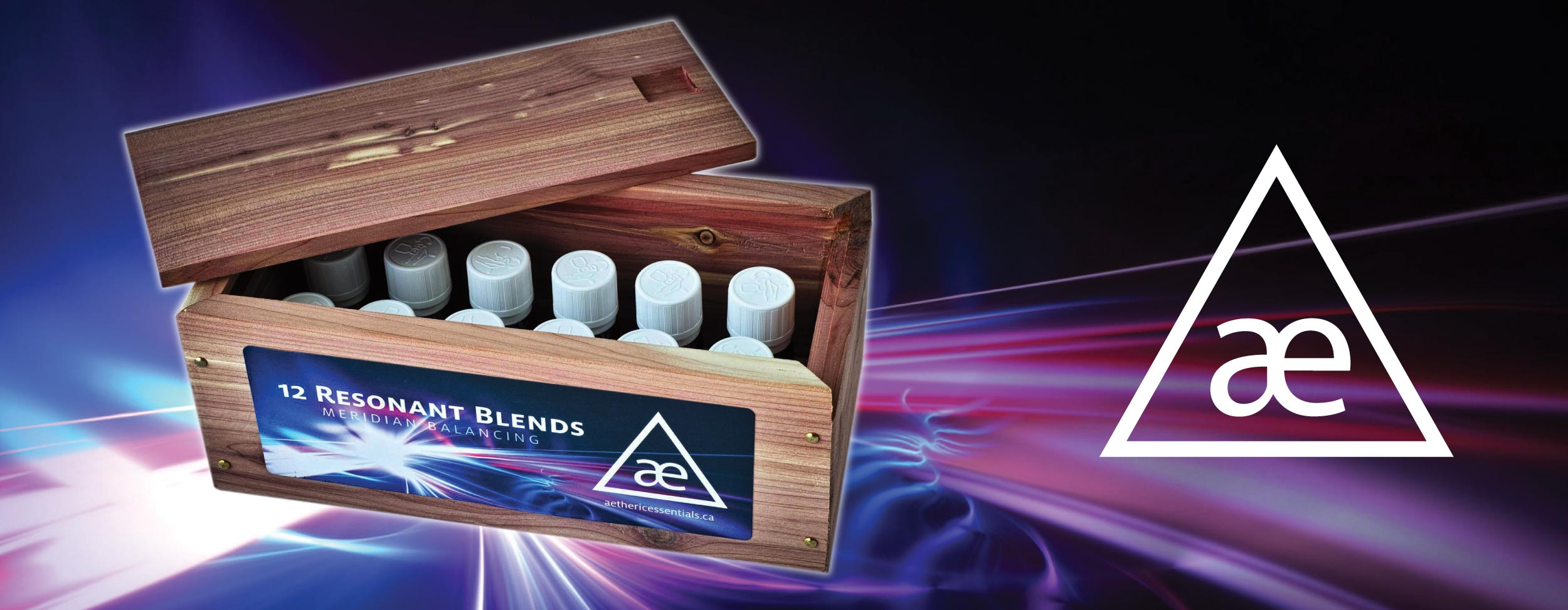 Introducing Resonant Blends – How To Use Video